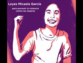 Ley Micaela García