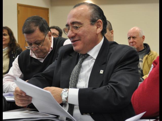 Ing. Carlos Samudio