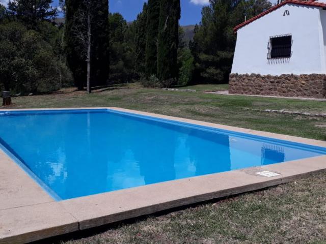 Centro recreativo FAGDUT Córdoba