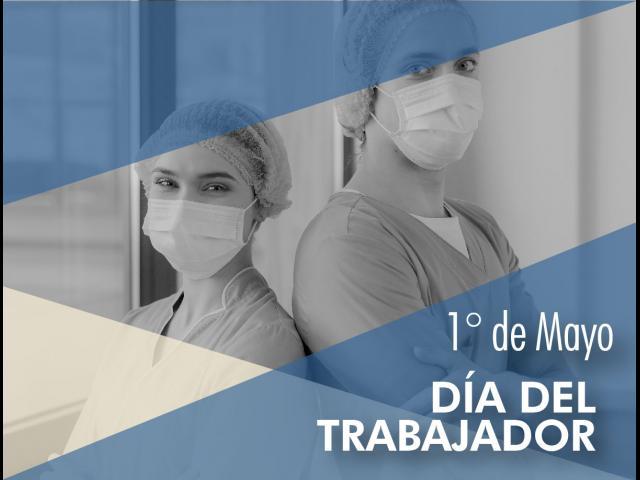 Hoy los trabajadores de salud están en el frente de esta lucha