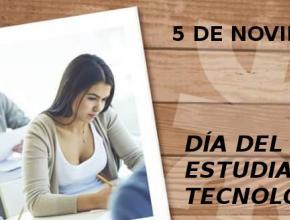 Día estudiante tecnologico