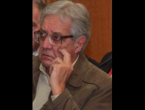 Arq. Alberto Rivas